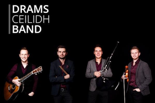 Drams Ceilidh Band