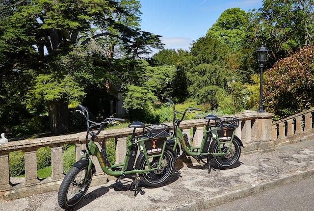 Bath Bike Hire