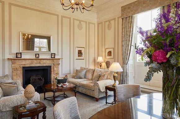 The Grange Lounge