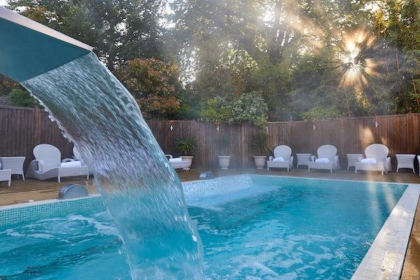 Bath Thermal Pool