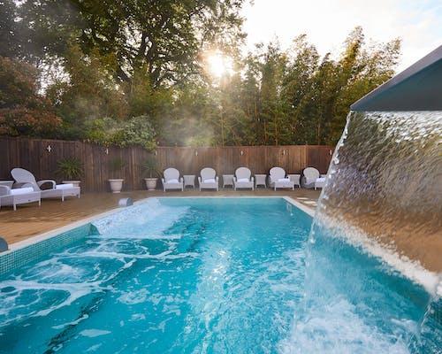 Thermal Pool at Bath