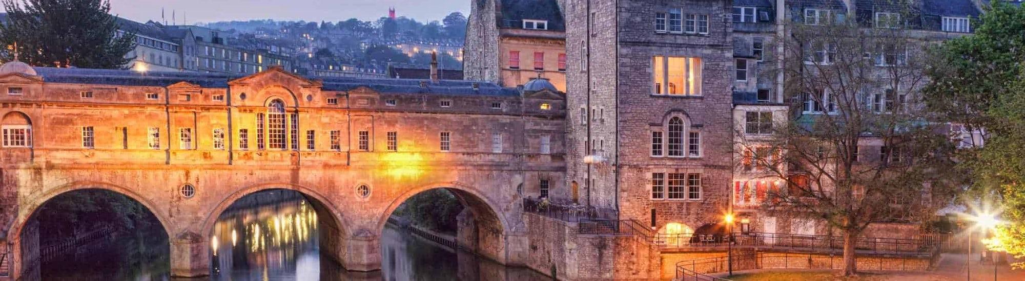 Bath Historic