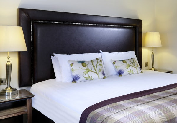 Double Room at Morlich Hotel
