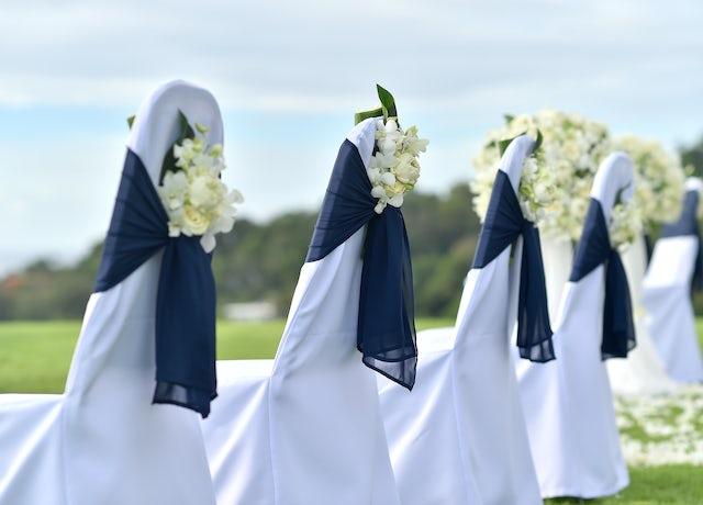 Outdoor Wedding Aviemore