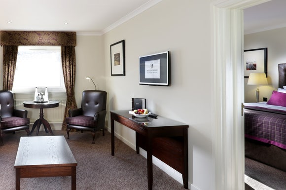 Highlands Suite