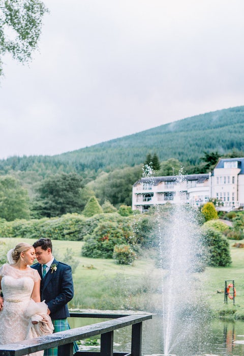 Forest Hills Weddings