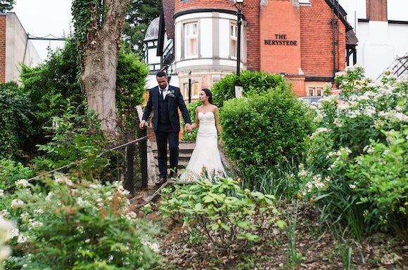 Berystede Wedding