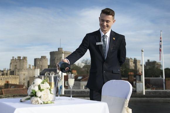 Windsor Weddings