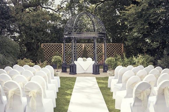 Idyllic Summer Weddings