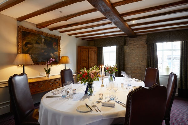 The Cotswolds Room