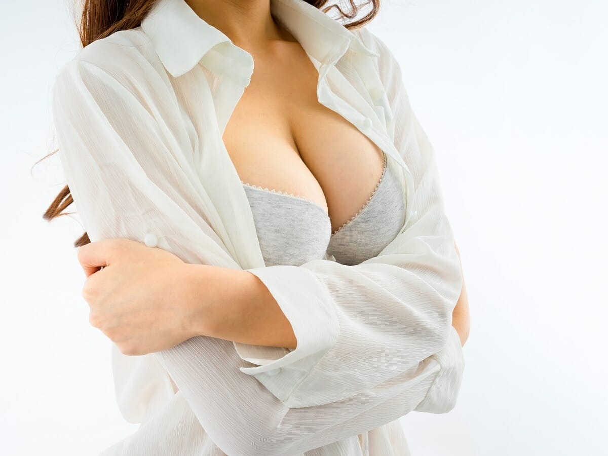 Improve Quality of Life with Breast Reduction