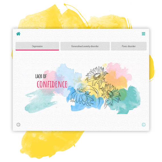 Mental Health microlearning