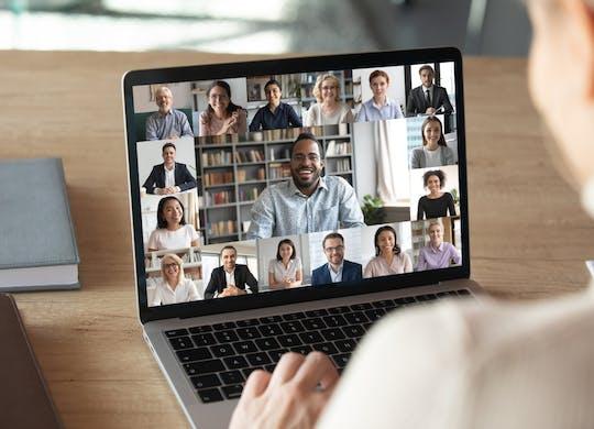 5 THRIVE modules to improve communication