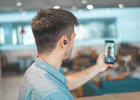 Will social distancing supercharge user generated content in the workplace?