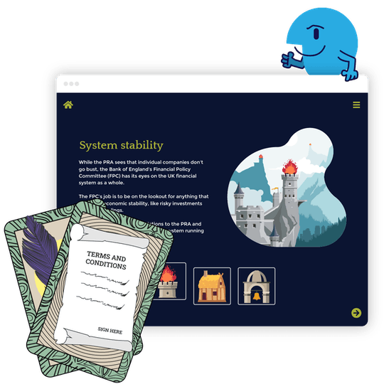 Insurance microlearning