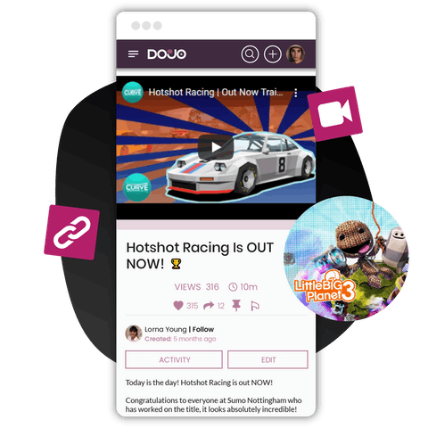 Sumo Digital empowers self-directed learning with 91% engagement