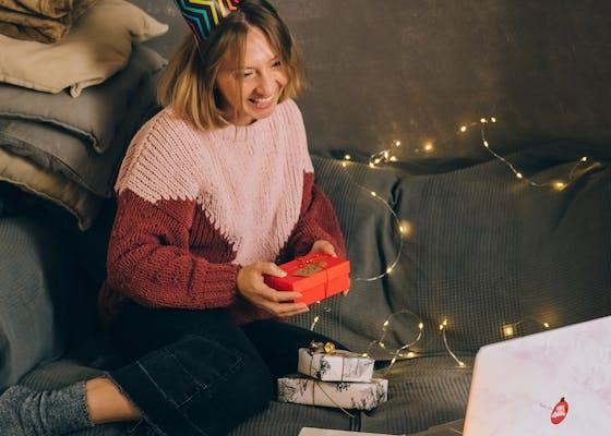 Seven virtual Christmas party ideas