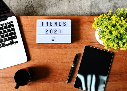 12 L&D trends to expect in 2021