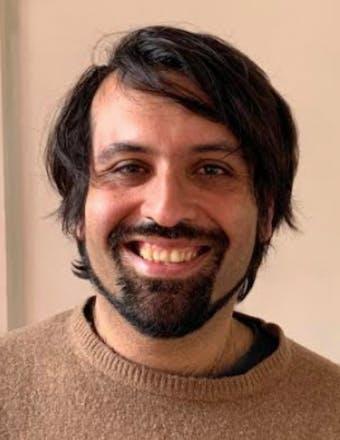 David Aguirre Molins