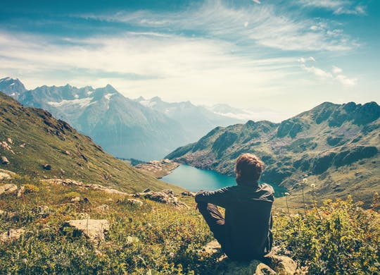How connecting with nature can boost your mental health