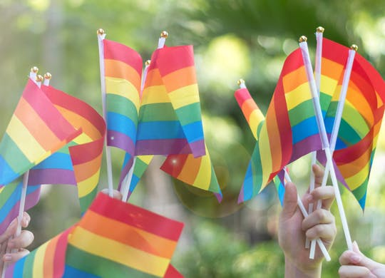 How to celebrate Pride Month in the workplace