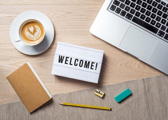 8 top tips to create a positive onboarding experience