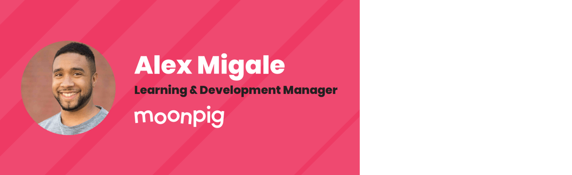 Learning & Development Manager at Moonpig