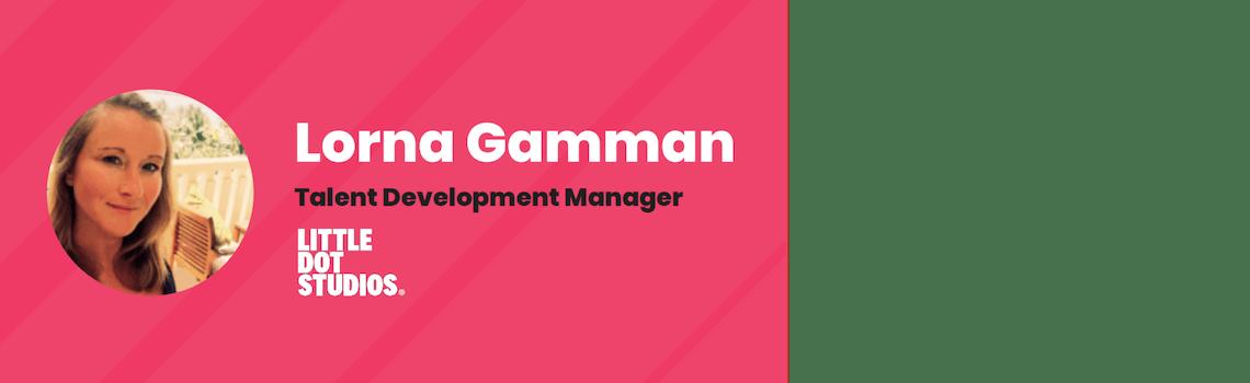 Talent Development Manager at Little Dot Studios