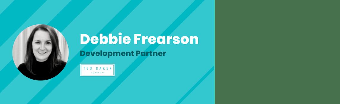 Development Partner at Ted Baker