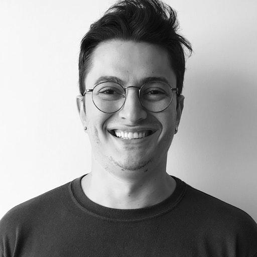 Sergio Marcelino, Senior Engineer
