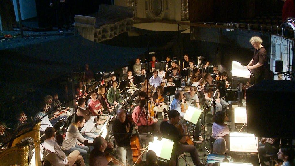 The Singing City
