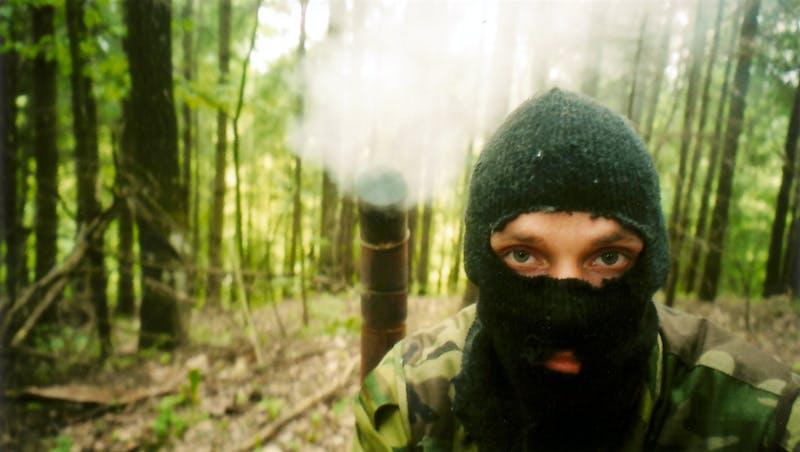 The Big Voitka-Hunt
