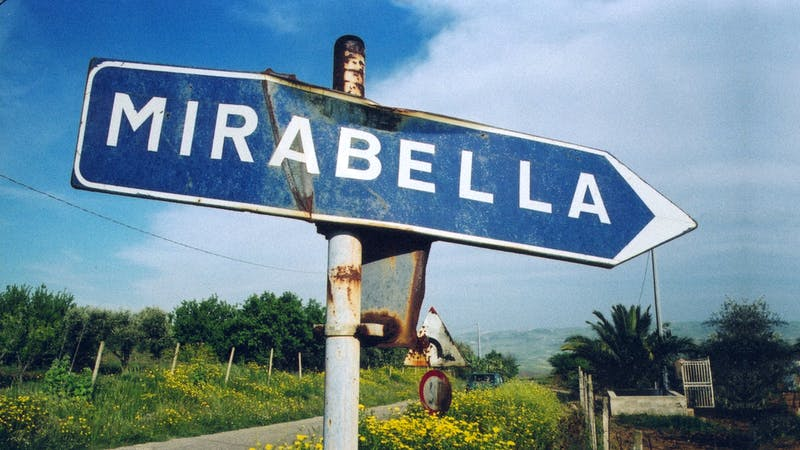 Mirabella / Sindelfingen