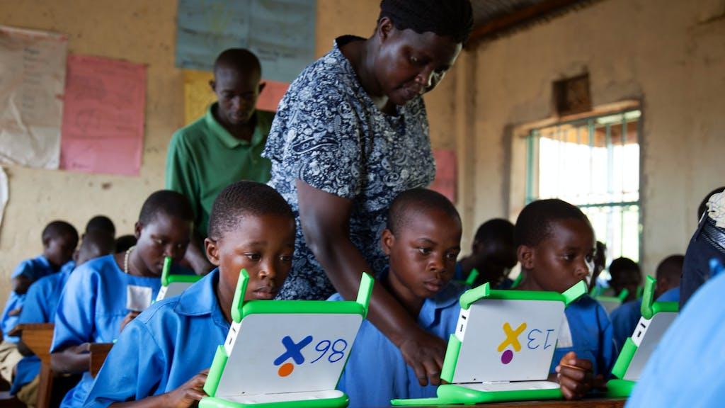 Afrikas digitaler Aufbruch - Linking Africa