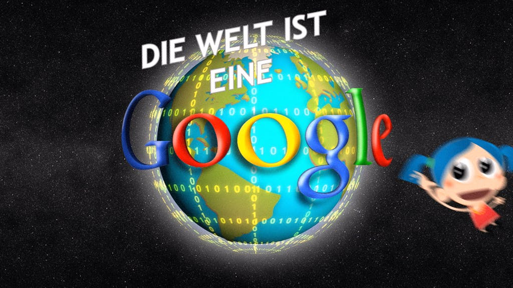 The World's a Google