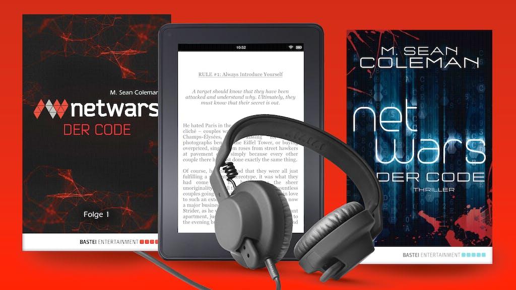 netwars – The Code