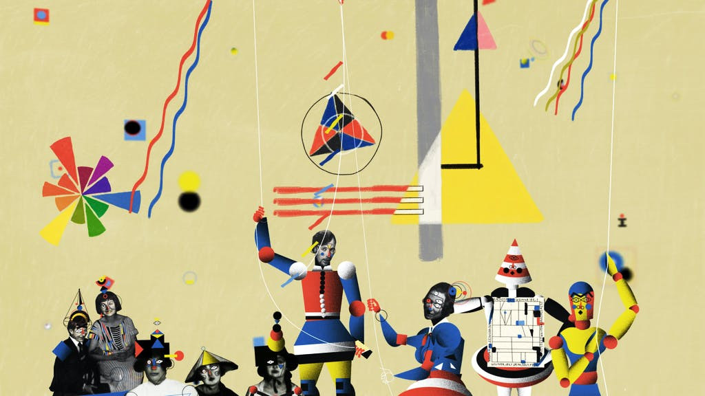 Bauhaus Spirit - Vom Bauen der Zukunft