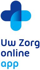 Go to the Uw Zorg Online portal