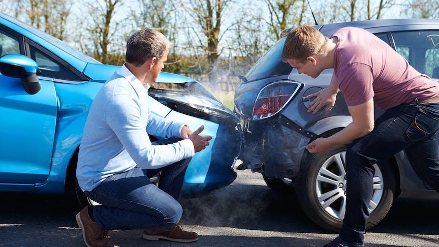 4 étapes pour prévenir les accidents de la route