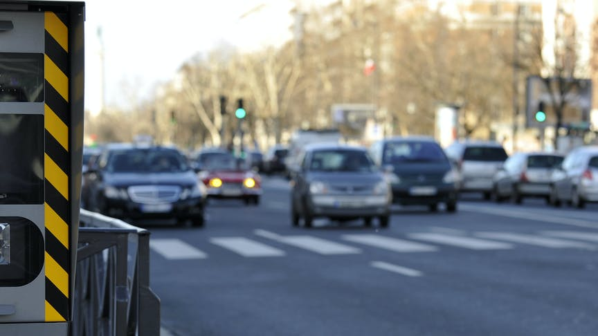 Flottes d'entreprise, comment identifier les conducteurs verbalisés ?