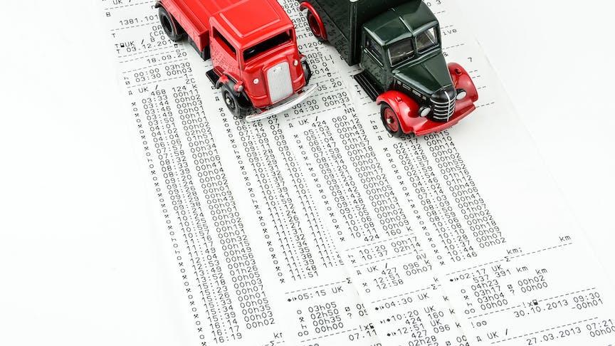Bespaar op de kosten van uw wagenpark dankzij data