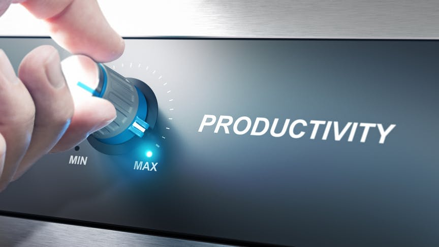 Verhoog de productiviteit van uw wagenpark