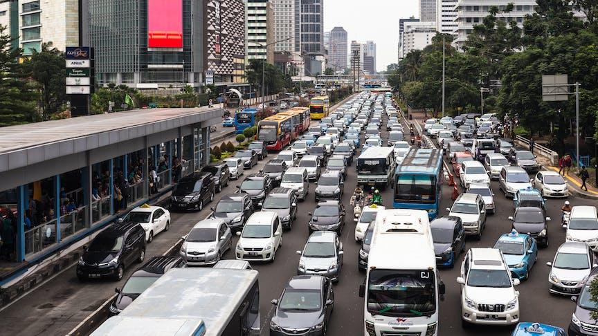 Spoedklussen de baas met effectief fleetmanagement