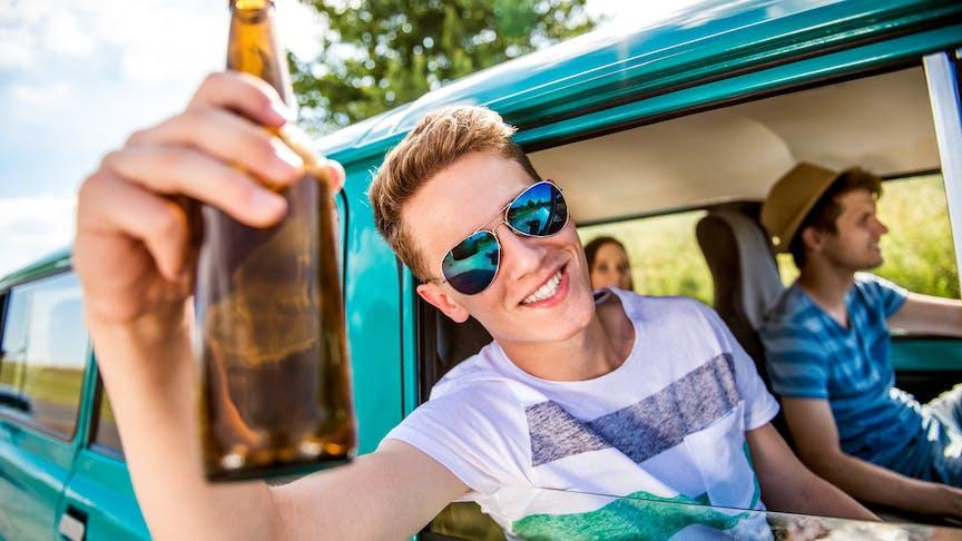 Op vakantie met de bedrijfsbus: maak afspraken over deze vier zaken
