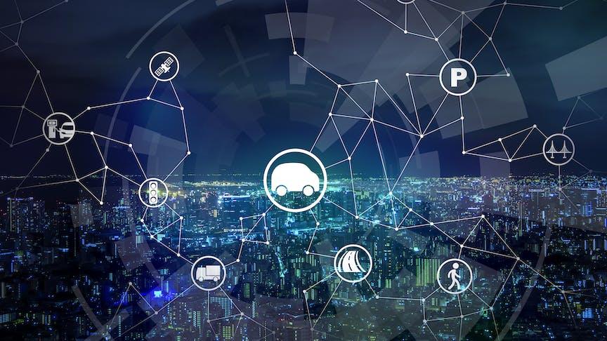 Wagenparkbeheer: het vergeten domein in een datagedreven wereld?