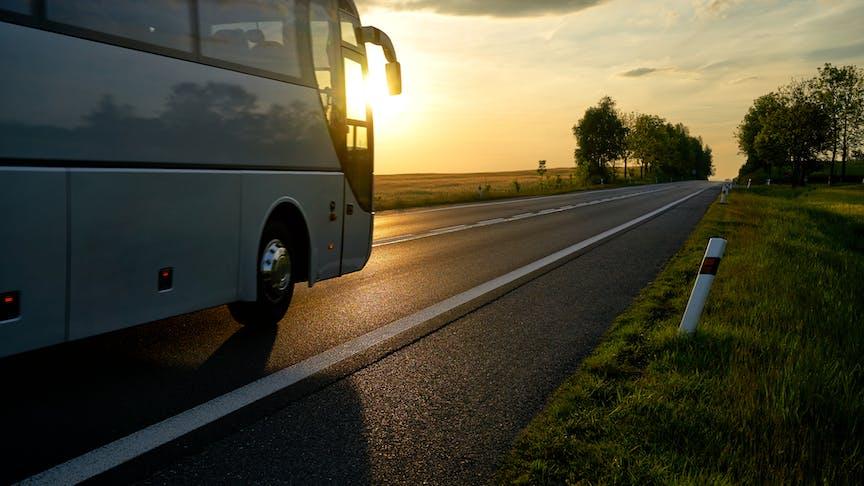 Besparen op brandstof voor touringcarbedrijven