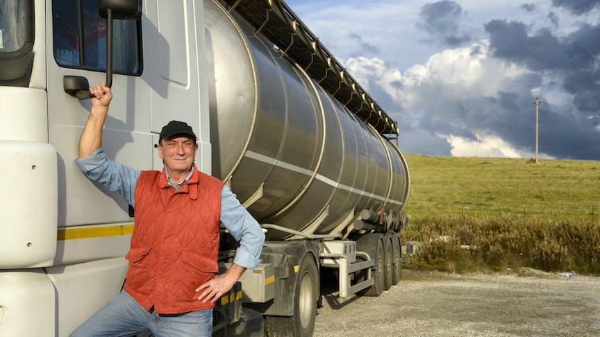 Waarom ook bestuurders positief zijn over een GPS-fleetmanagementsysteem