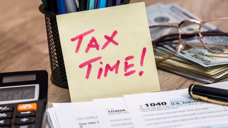Het bijhouden van een rittenregistratie voor de Belastingdienst