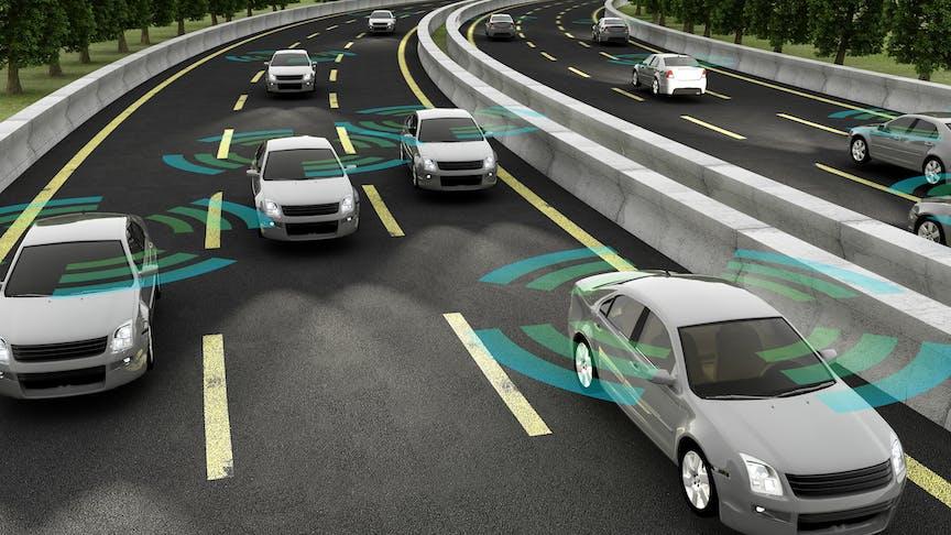 Uitleg voertuig tracking systemen