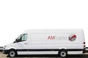 AM Logistics verbetert efficiëntie en bespaart op kosten met Verizon Connect Reveal